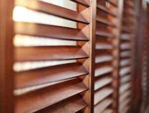 wooden blinds benoni